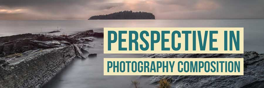 perspective in photography composition