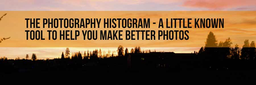 photography histogram