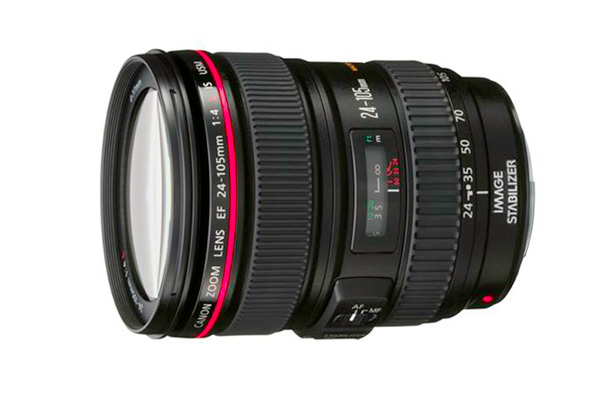 lens for landscape photography