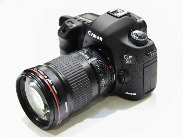 camera for landscape photography