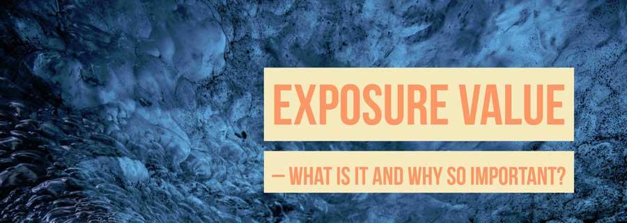 exposure value