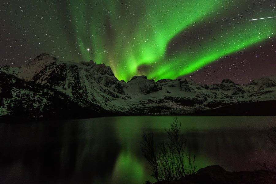 Successful Northern Lights Photography Is About Planning