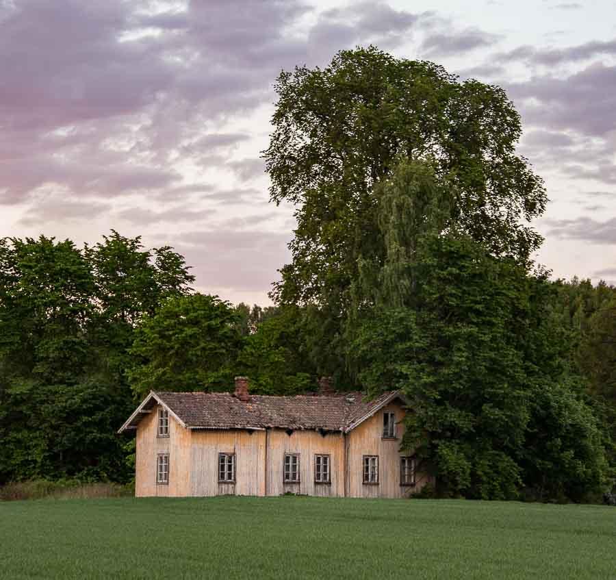 17 Rural Landscape Photography Tips